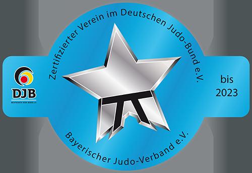DJB Vereinszertifikat
